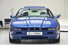 BMW 850 CSI 850CSI