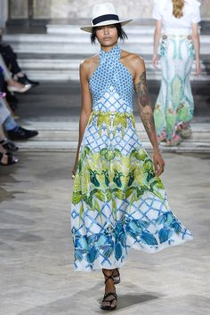 Temperley London Spring Summer 2016 - Preorder now on Moda Operandi