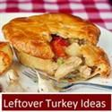 I know Thanksgiving is a long time from now but I love pot pies and you can always substitute other meat for the turkey...Rock Recipes -The Best Food & Photos from my St. John's, Newfoundland Kitchen.: Easy Turkey Pot Pie