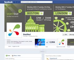 Promoting events on Facebook – Why creating an events page is just the beginning. More Facebook tips at http://getonthemap.us/facebook/blog #573tips #facebook
