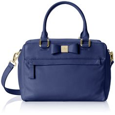 kate spade new york Renny Drive Ashton Top Handle Bag, Black, One Size: Handbags: Amazon.com