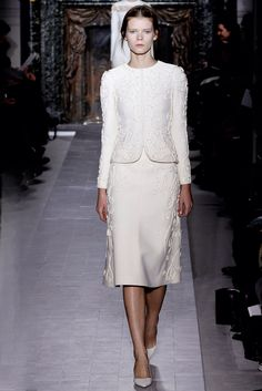 Valentino Spring 2013 Couture Fashion Show Collection