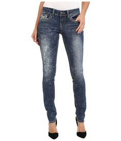 Request Skinny Jeans in Farris Farris - 6pm.com