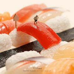 Sushi Bridge