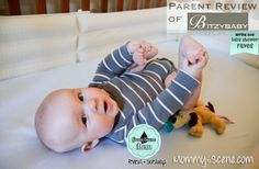 Bitzy Baby ~ The Crib Bumper Solution : Breathable, Cushioned, Preventative, Collapsible & Current! Nesting Nursery Idea!  Mommy Scene - Bitzy Baby Bumper Review mommyscene.com/... #bitzybaby