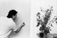 Ed Baynard- An Artist Fighting Ugly Art
