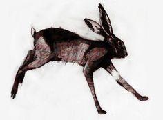 39cb4ef5428f9f9f5ccd3d4e7cc80b45--rabbit-art-craft-art.jpg 500×369 pixels