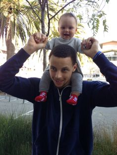 Riley and Steph
