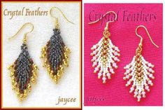 free beginner seed bead patterns and instructions - - Yahoo Image Search Results