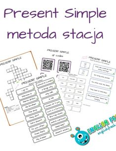 BLOG - Strona 2 z 27 - englishfreak.pl Schools In London, Grammar, Blog, Presents, Bullet Journal, Coding, Simple, Cards, Gifts