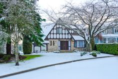 Great Tips to Preserve Your Homes Curb Appeal in the Winter