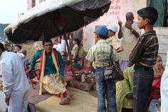 Priests Corner, Varanasi, India #india #travel #Kamalan #culture #travel #photo #Brahmin #priest #Varanasi # Benaras #Ganga #Ganges