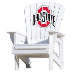 Coors Light Adirondack Chair I Want This For The Pool Deck