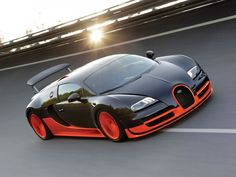 And the world's fastest car is . the Bugatti Veyron Super Sport (again) And the world's fastest car is . the Bugatti Veyron Super Sport (again) - Bugatti Veyron Super Sport Luxury Sports Cars, Fast Sports Cars, Super Sport Cars, Fast Cars, Super Car, Bugatti Veyron, Bugatti Cars, Bugatti Speed, Bugatti Super Sport