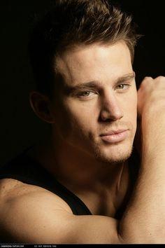 Hey beautiful.Sexiest man alive.... HELL YA He is!