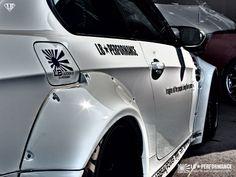 LB☆WORKS BMW M3 E92