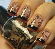 best nail art ideas 2014 with 43 photo. Stamping nail art