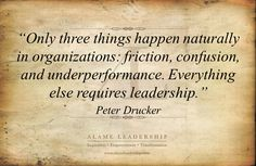 words on leadership   AL Inspiring Quote on Leadership 3