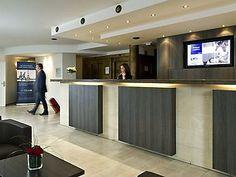 Hotel Mercure Antwerpen Centrum Opera located in Antwerp