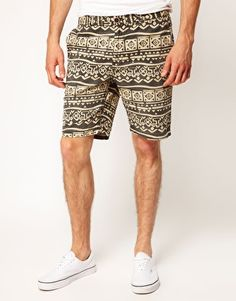 12 Best Shorts printed images in 2012   Patterned shorts