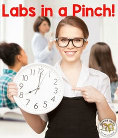 Fitting It All In: 6 Tips for Science Experimentation on a Shortened Schedule
