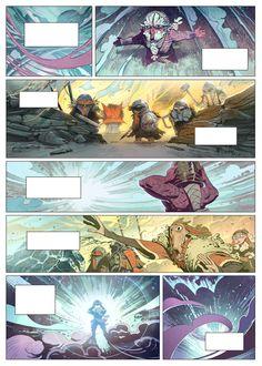 Brigada page 04 by EnriqueFernandez on deviantART