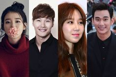7 Things you probably didn't know about the cast of the K-drama producer
