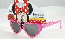 DISNEY Minnie Maus Sonnenbrille Alter 3-8