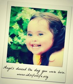 IDSC for Life Angels Danced the Day Sydney Was Born!