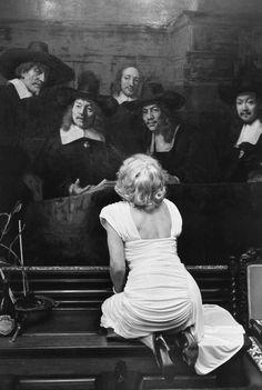 Hugo Jaeggi, 1987 Rembrandt