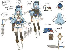 Character Sheet, Character Creation, Character Modeling, Character Concept, Character Art, Fashion Design Template, Anime Halloween, Drawing Templates, Pretty Drawings