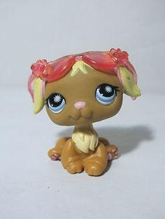 Hasbro Littlest Pet Shop LPS Cat | eBay