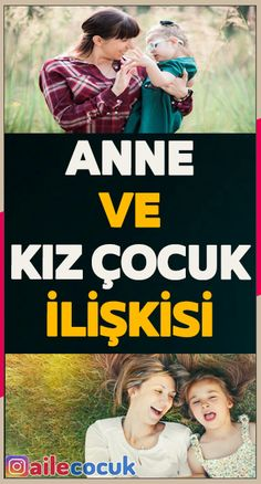 Anne ve Kız Çocuk ilişkisi - Anne olmak... Aile ve Çocuk Kids Education, Psychology, Twins, Parenting, Children, Movie Posters, Movies, Early Childhood Education, Films