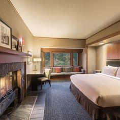 Salish Lodge & Spa - Specials: Guestrooms
