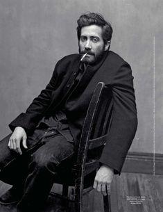 Jake Gyllenhaal by Mark Seliger - Пошук Google