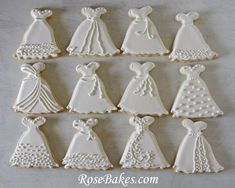Cake Gallery - Rose Bakes