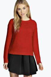 Victoria Knit Jumper Get wonderful discounts up to 60% Off at Boohoo with Coupon and Promo Codes.