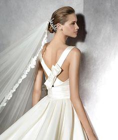 TAMI, Vestido Noiva 2016