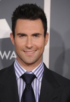 <b>Adam Levine</b> insists he will never get married – because he doesn't ...