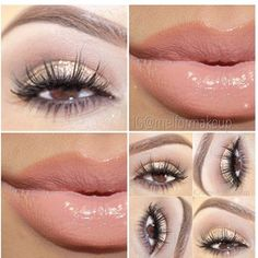 makeup yes