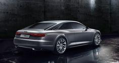 So sieht die Zukunft von Audi aus | Classic Driver Magazine