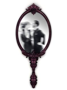 Lela Luxe: Fab find: Marie Antoinette mirror by Boca do Lobo (limited edition)