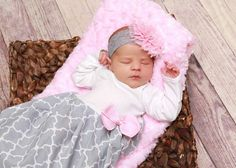 Baby girl coming home outfit - baby girl clothes - layette gown - newborn hospital set - gray pink, new mom gift - baby girl gown set - baby by on Etsy Going Home Outfit, Girls Coming Home Outfit, Take Home Outfit, Baby Girl Gifts, Newborn Baby Gifts, Baby Girl Newborn, Baby Baby, Baby Sleep, Tutu