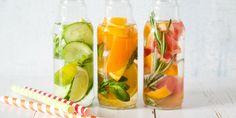 3 boissons (délicieuses) qui ne font pas grossir
