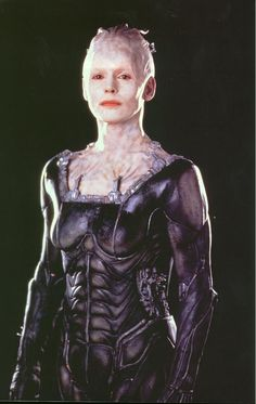 Borg Queen (Star Trek)