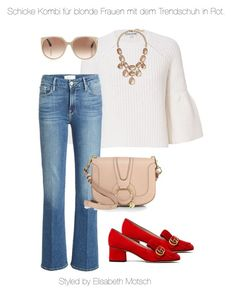Designer Clothes, Shoes & Bags for Women Elizabeth And James, Tom Ford, Jeans, Banana Republic, Shoe Bag, Frame, Polyvore, Stuff To Buy, Shopping