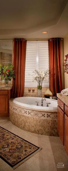 Mediterranean, Tuscan, Old World Decor – Interior Design Tuscan Kitchen Design, Tuscan Design, Tuscan Style, Tuscan Kitchens, Tuscan Bathroom Decor, Kitchen Decor, Style Toscan, Mediterranean Home Decor, Tuscan Decorating