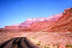 Image result for vermillion cliffs
