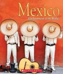 Mexico Liz Sonnebern , ISBN-13: 978-0531235706
