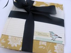 Themed Gift Packaging available @PumpjackPiddlewick on Etsy